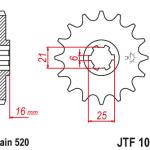 JTF1043