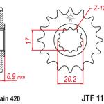 JTF1120