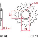 JTF1125
