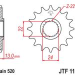 JTF1126