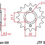 JTF516